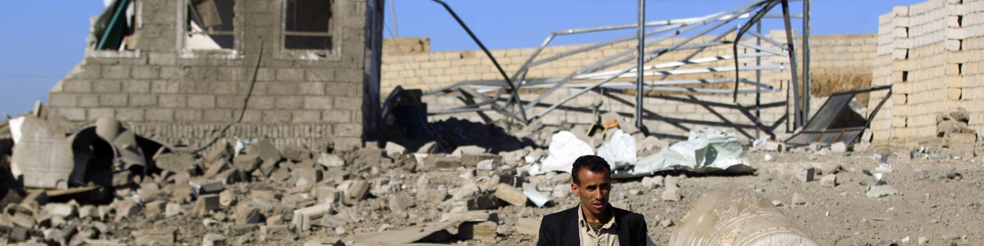 Armes françaises au Yémen : des journalistes convoqués par la justice