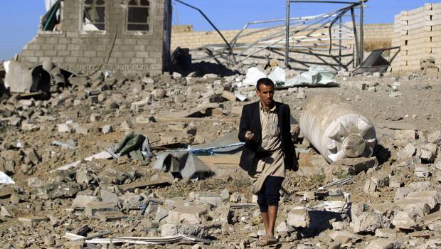 Armes françaises au Yémen: solidarité avec nos confrères de Disclose et Radio France