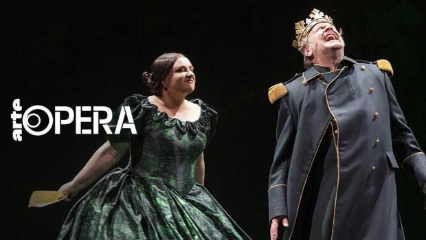 Con il Nabucco ARTE Opera è in 6 lingue!