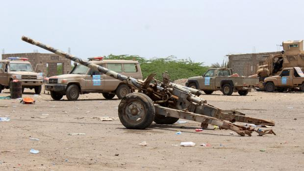 Yémen : Londres suspend les ventes d'armes à l'Arabie saoudite