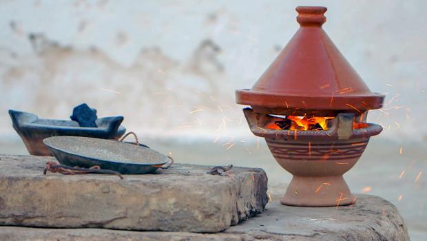 Cuisines des terroirs : le Maroc