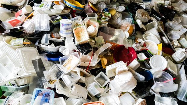 Génération déchets