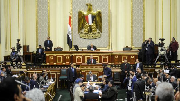 "Égypte : les médias, des ""entités terroristes"" ?"