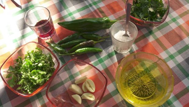 Cuisines des terroirs : Tenerife