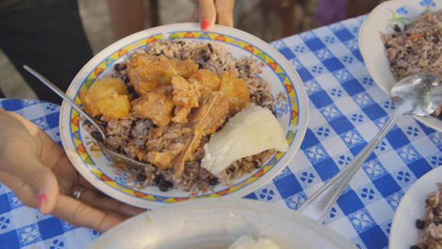 Cuisines des terroirs : à Cuba
