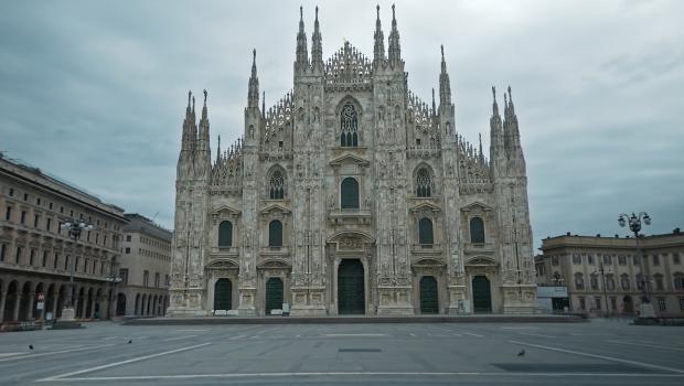 Milano, tutti a casa