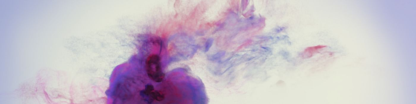 In arktischer Leere