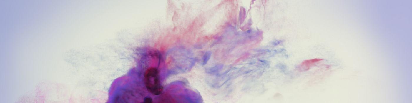 Le centre de l'Italie après le séisme