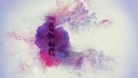 Future Islands beim Festival La Route du Rock